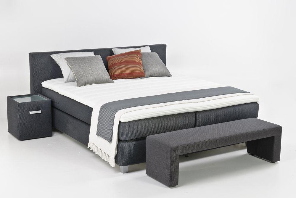 Vandermeeren Interieurs - Slaapkamers en slaapcomfort