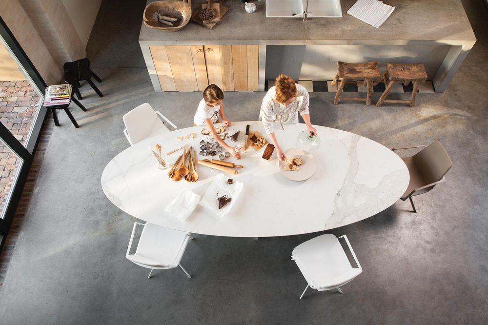 Vandermeeren Interieurs - Tafels en stoelen