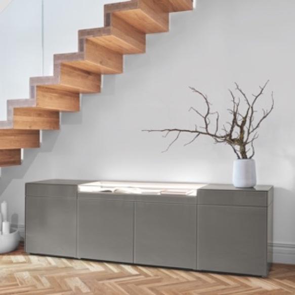 Meubels en interieur vandermeeren interieurs for Ameublement interieur