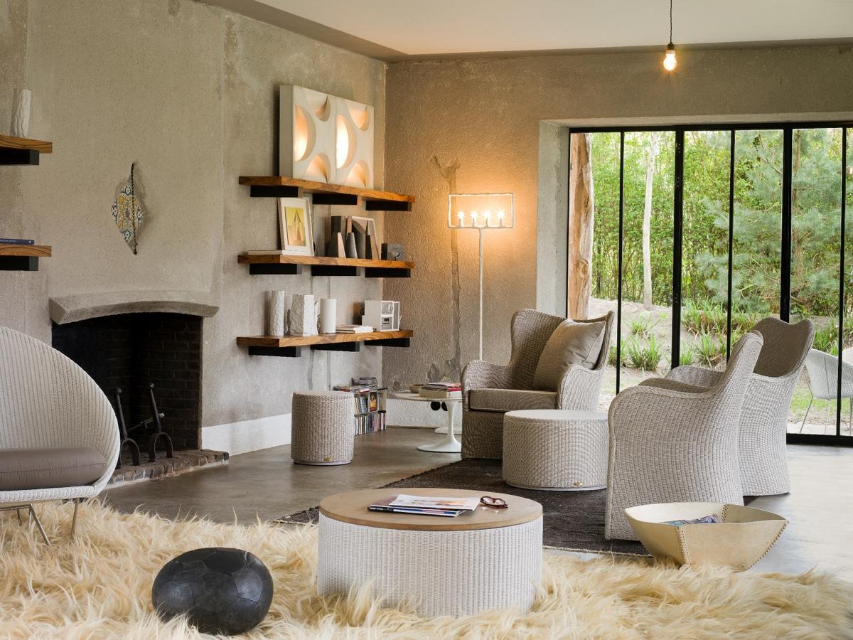 Cosy & Comfort - Vandermeeren Interieurs