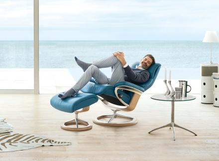 Bespaar 400 € op de Stressless fauteuils. - Vandermeeren Interieurs