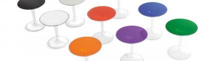 Tables basses et tables d'appoint - Vandermeeren Interieurs