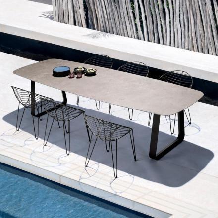 Korting op Joli-tafelbladen - Vandermeeren Interieurs