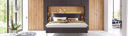 Lits, matelas et linge de lit - Vandermeeren Interieurs