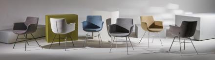 Tables et chaises - Vandermeeren Interieurs
